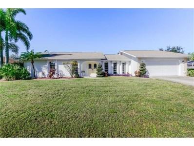 7920 Conservatory Circle, Sarasota, FL 34243 - MLS#: A4200890