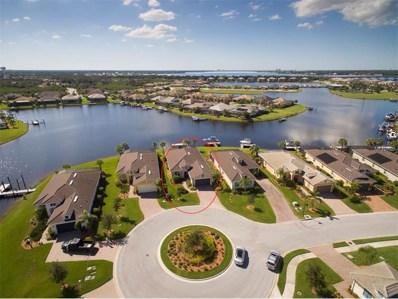 1236 Tidewater Court, Bradenton, FL 34208 - MLS#: A4200910