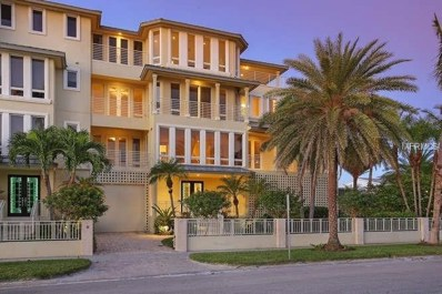 67 Avenida Messina UNIT B, Sarasota, FL 34242 - MLS#: A4200931