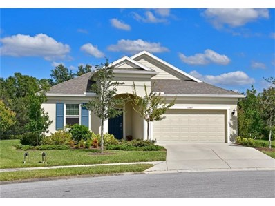 12817 Balsam Terrace, Bradenton, FL 34212 - MLS#: A4200937