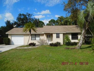 537 Lomond Drive, Port Charlotte, FL 33953 - MLS#: A4200944