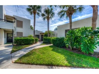 250 Sherwood Drive UNIT N\/A, Bradenton, FL 34210 - MLS#: A4200945