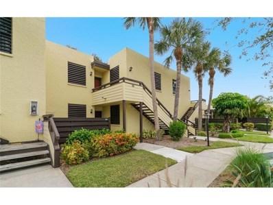 305 Timberlake Drive UNIT -, Bradenton, FL 34210 - MLS#: A4200964