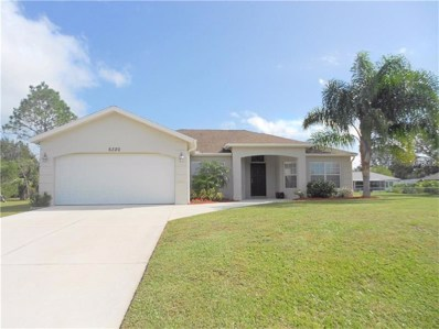 6320 Hera Street, Englewood, FL 34224 - MLS#: A4200968