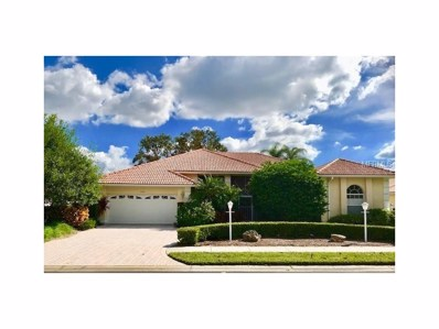 4173 Via Mirada, Sarasota, FL 34238 - #: A4200985