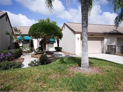 6085 Clubside Drive, Sarasota, FL 34243 - MLS#: A4201008