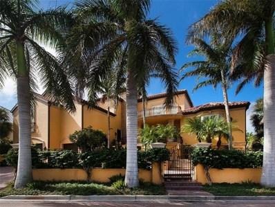 801 Casey Key Road, Nokomis, FL 34275 - MLS#: A4201020