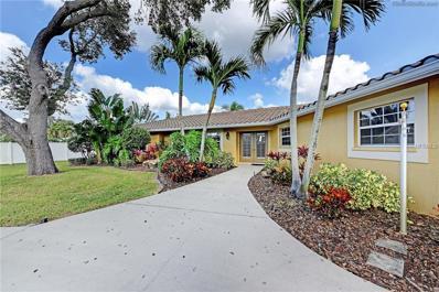 7615 Peninsular Drive, Sarasota, FL 34231 - MLS#: A4201047