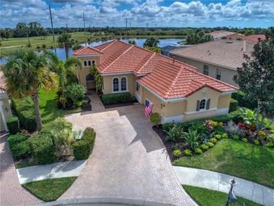 106 Cipriani Court, North Venice, FL 34275 - MLS#: A4201071