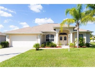 2371 Pan American Boulevard, North Port, FL 34287 - MLS#: A4201103