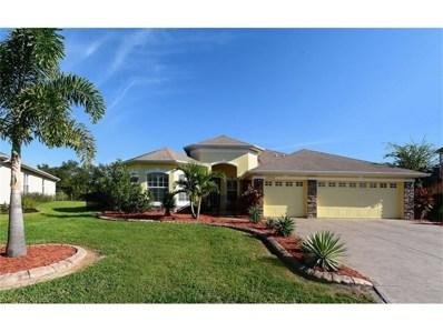 12520 24TH Street E, Parrish, FL 34219 - MLS#: A4201125