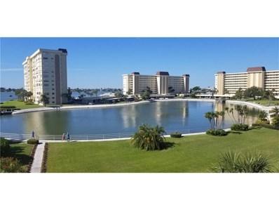 4575 Cove Circle UNIT 405, St Petersburg, FL 33708 - MLS#: A4201130