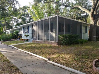 1045 11 Avenue N, Saint Petersburg, FL 33705 - MLS#: A4201145