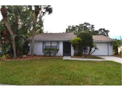 5820 Deer Hollow Lane E, Sarasota, FL 34232 - MLS#: A4201197