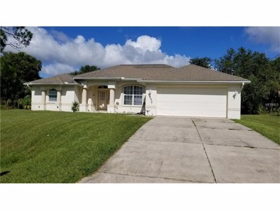 2970 Industry Avenue, North Port, FL 34288 - MLS#: A4201201