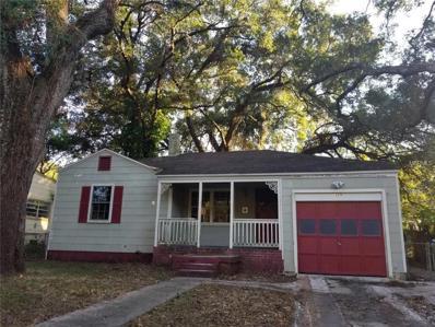 1209 E Crenshaw Street, Tampa, FL 33604 - MLS#: A4201230