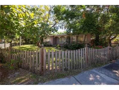 3705 Flores Avenue, Sarasota, FL 34239 - MLS#: A4201243