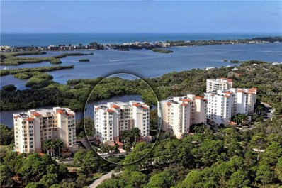 393 North Point Road UNIT 402, Osprey, FL 34229 - MLS#: A4201260