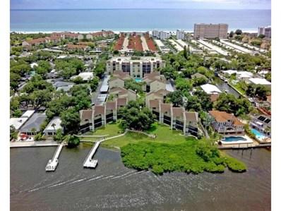6157 Midnight Pass Road UNIT C22, Sarasota, FL 34242 - MLS#: A4201265