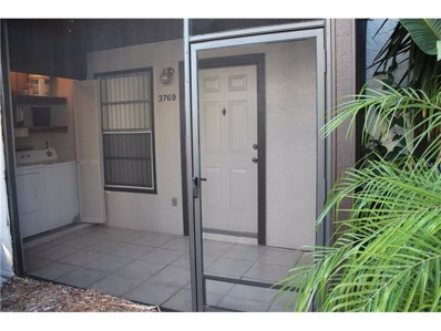 3769 59TH Avenue W UNIT 3769, Bradenton, FL 34210 - MLS#: A4201270