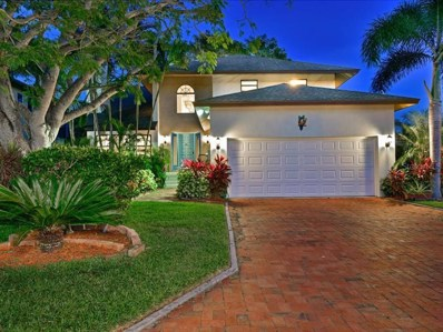 624 Ixora Avenue, Ellenton, FL 34222 - MLS#: A4201274