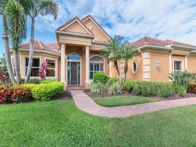 8958 Wildlife Loop, Sarasota, FL 34238 - MLS#: A4201319