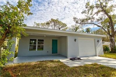 4088 Chestnut Avenue, Sarasota, FL 34234 - MLS#: A4201321