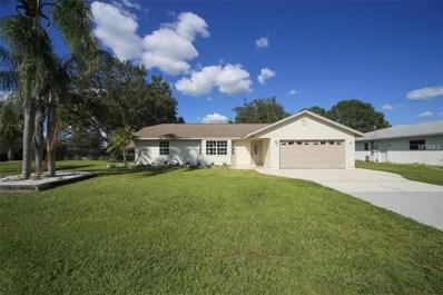 23104 Donalda Avenue, Port Charlotte, FL 33954 - MLS#: A4201323