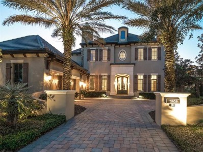 7909 Waterton Lane, Lakewood Ranch, FL 34202 - MLS#: A4201327