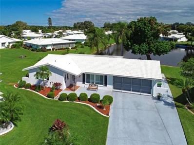 4009 Joyce Drive, Bradenton, FL 34208 - MLS#: A4201329