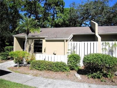1205 Tallywood Drive UNIT 7003, Sarasota, FL 34237 - MLS#: A4201355