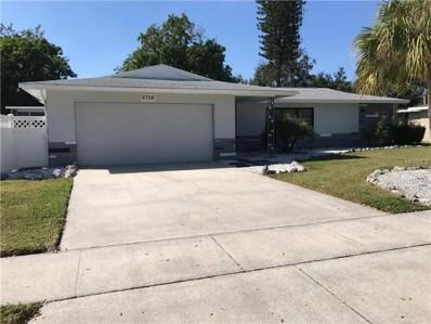 6758 S Lockwood Ridge Road, Sarasota, FL 34231 - MLS#: A4201364