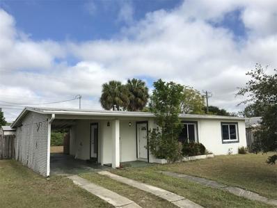 22256 Midway Boulevard, Port Charlotte, FL 33952 - MLS#: A4201379