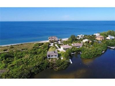 9363 Blind Pass Road, Sarasota, FL 34242 - MLS#: A4201412