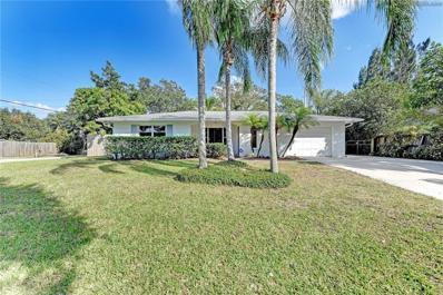 4835 Southland Drive, Sarasota, FL 34231 - MLS#: A4201445
