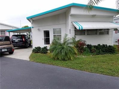 2076 Champion Street, Sarasota, FL 34231 - #: A4201449