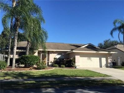7807 38TH Court E, Sarasota, FL 34243 - MLS#: A4201453