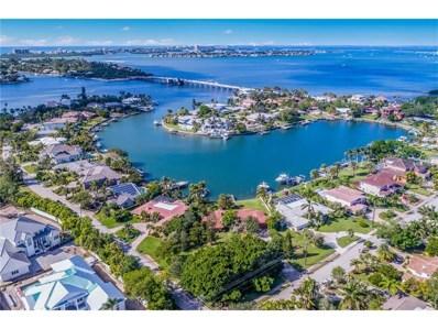 3850 Tangier Terrace, Sarasota, FL 34239 - MLS#: A4201475