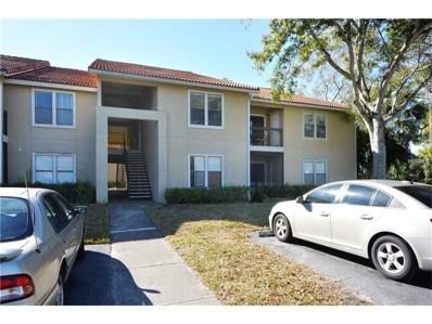 4041 Crockers Lake Boulevard UNIT 15, Sarasota, FL 34238 - MLS#: A4201490