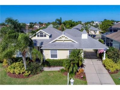 4743 Compass Drive, Bradenton, FL 34208 - MLS#: A4201507