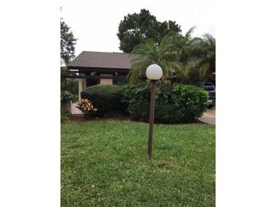 6114 Twig Circle UNIT 5A, Bradenton, FL 34209 - MLS#: A4201528