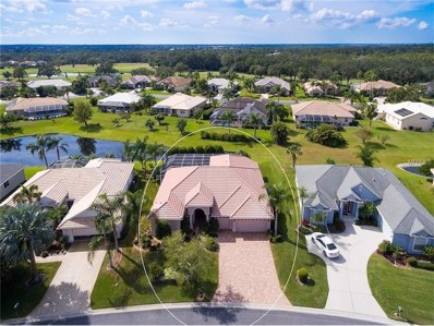 11907 Oak Ridge Drive, Parrish, FL 34219 - MLS#: A4201560