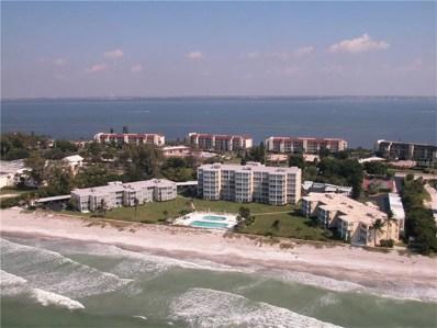 4835 Gulf Of Mexico Drive UNIT 102, Longboat Key, FL 34228 - MLS#: A4201561