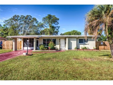 2739 Melgert Place, Sarasota, FL 34235 - MLS#: A4201567