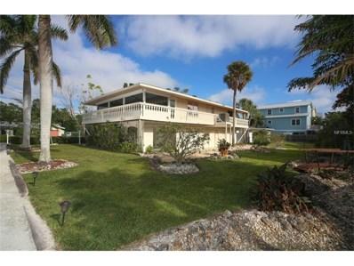 207 64TH Street, Holmes Beach, FL 34217 - MLS#: A4201590