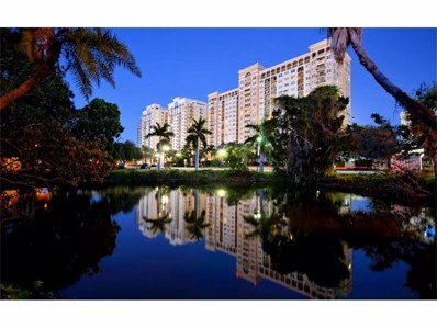 750 N Tamiami Trail UNIT 907, Sarasota, FL 34236 - MLS#: A4201628