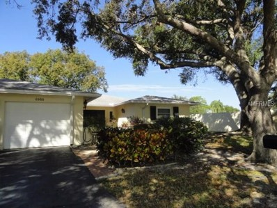 6950 W Country Club Drive N UNIT 218, Sarasota, FL 34243 - MLS#: A4201652