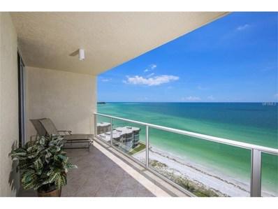 1800 Benjamin Franklin Drive UNIT A1005, Sarasota, FL 34236 - MLS#: A4201669