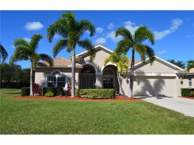 6115 Palomino Circle, University Park, FL 34201 - MLS#: A4201695