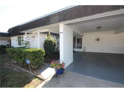 3976 Lakeside Road UNIT 137, Sarasota, FL 34232 - MLS#: A4201697